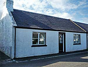 Islay Accommodation Details