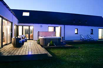 An Linnean Self Catering