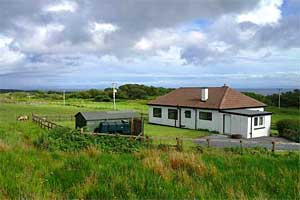 Ardbeg Cottage