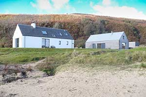 Islay Beach Cottage