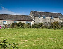 Coull Farm Self Catering