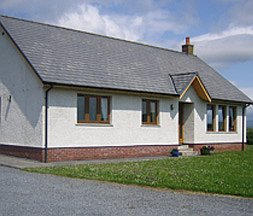 Craigard Holiday Accommodation Ballygrant