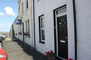Dundonald Self Catering House Bowmore