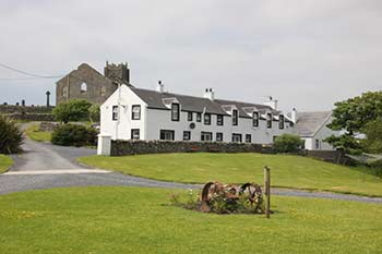 Kilchoman House Cottages