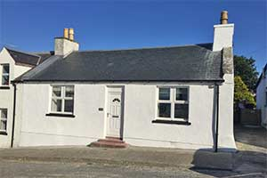 Ladeside Cottage Bowmore