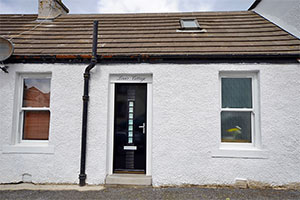 Lewis Cottage Bowmore