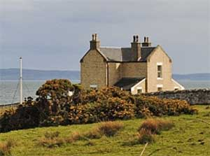 Loch Indaal House