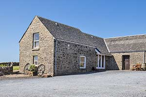 Octomore Distillery Cottage