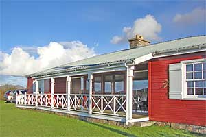 Laggan Estate Cottages - The Red Lodge