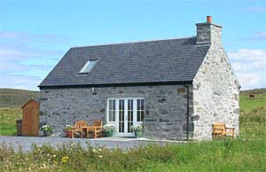 Smiddy Cottage