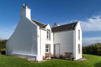 Tigh na Coille Farm Self Catering
